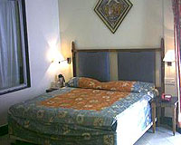 Guest Room-Hotel Shree Hari