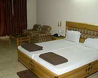 Guest Room-Hotel Swimming