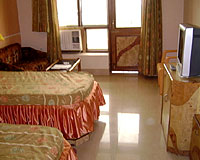 Twin Bedroom-Hotel Naren Palace